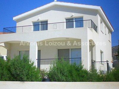 Three Bedroom Detached Villa - Reduced