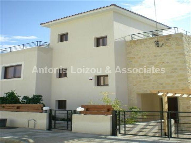 Villa in Paphos (Peyia) for sale