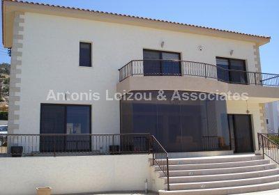 Detached Villa in Paphos (Peyia) for sale