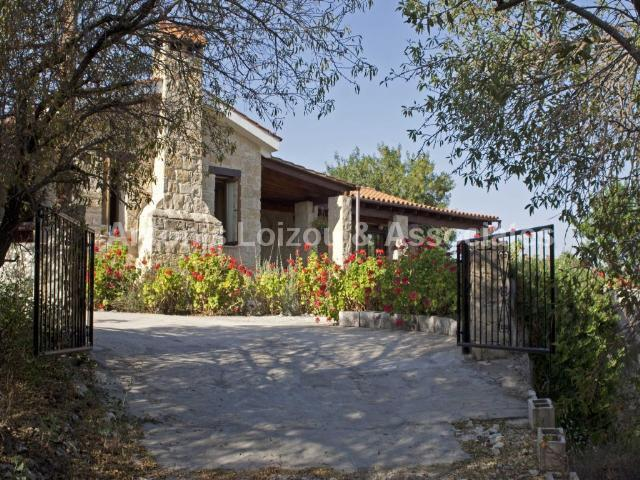 Bungalow in Paphos (Polemi) for sale