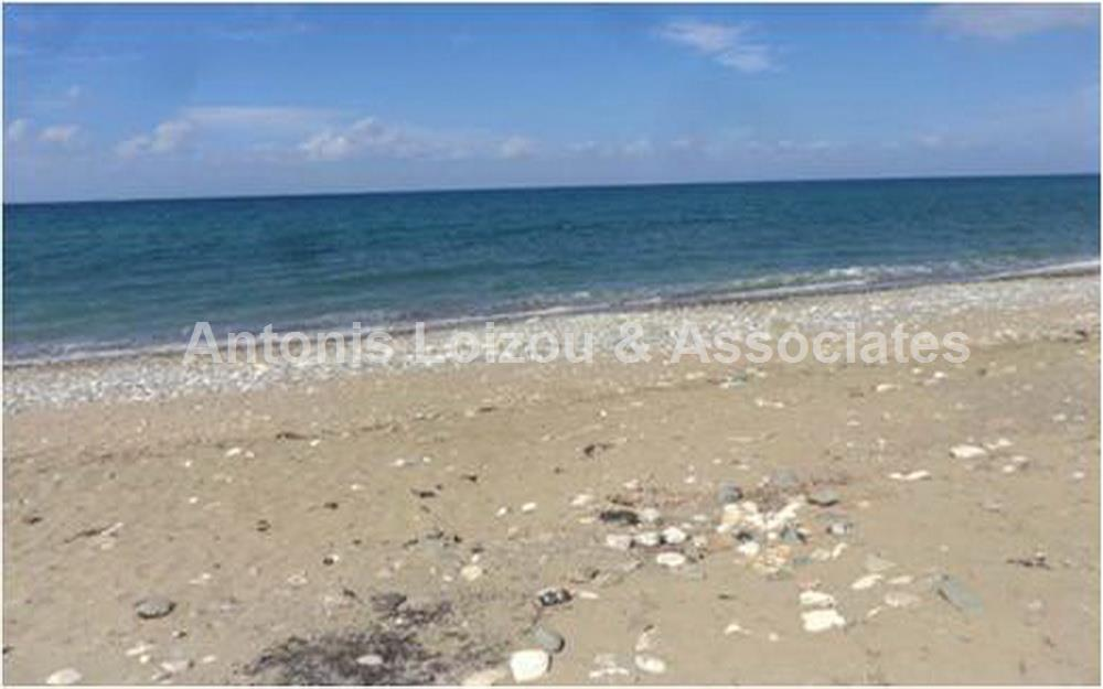 Field in Paphos (Polis Chrysochous ) for sale