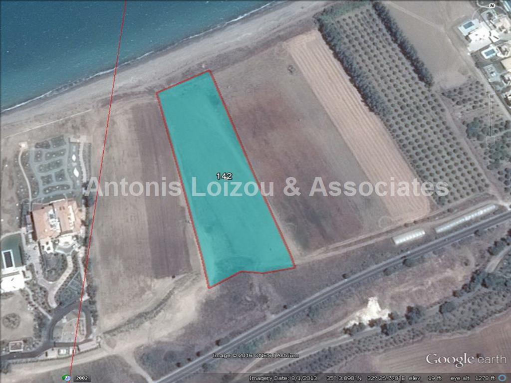 Field in Paphos (Polis Chrysochous) for sale