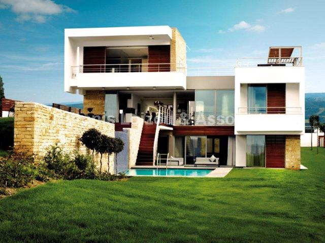 Detached House in Paphos (Polis Chrysochous) for sale