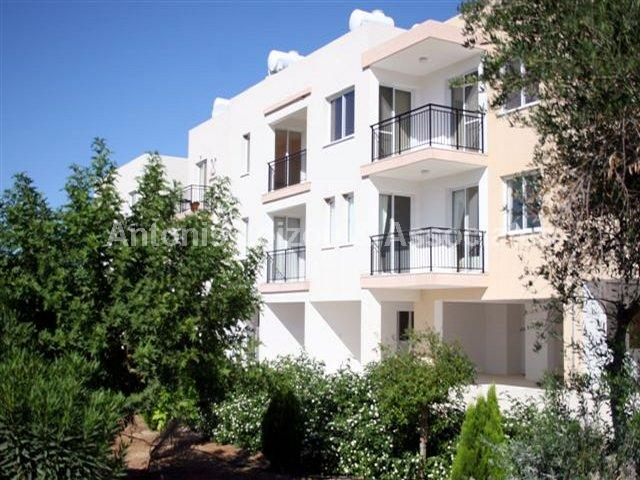 Apartment in Paphos (Polis Chrysochous) for sale