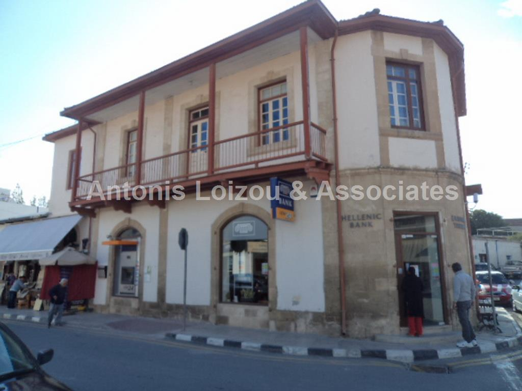 Shop in Paphos (Polis Chrysochous) for sale