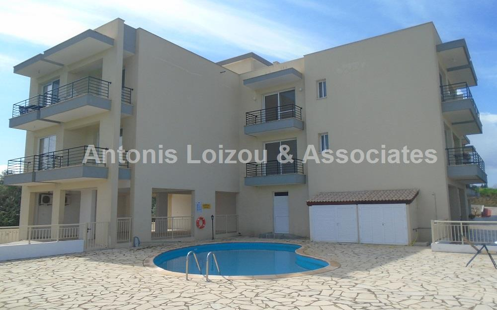 2 Bed Apartment in Polis Chrysochous properties for sale in cyprus