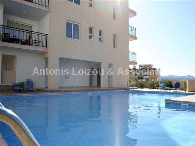 Apartment in Paphos (Polis) for sale