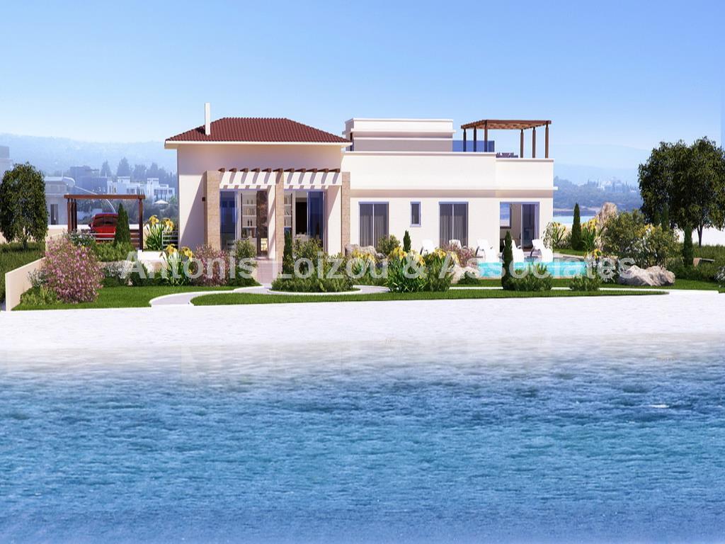 Venus Beach Bungalow