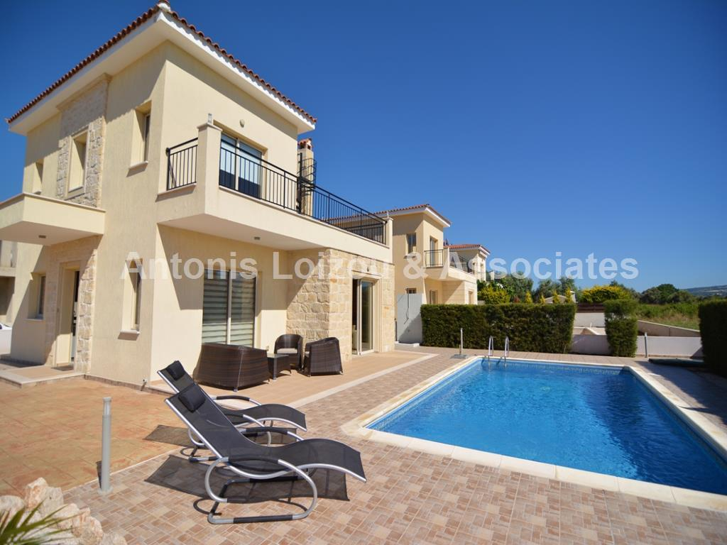 Villa in Paphos (Polis) for sale