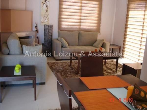 Apartment in Paphos (Prodromi) for sale