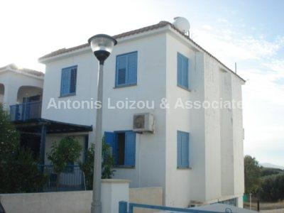 Ground Floor apa in Paphos (Prodromi) for sale