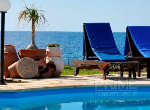 Sale of bungalow, 250 sq.m. in area: Sea Caves -