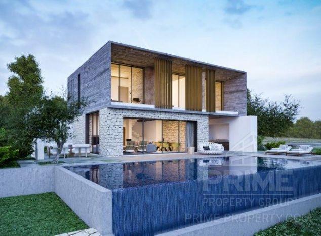 Sale of villa, 294 sq.m. in area: Sea Caves -