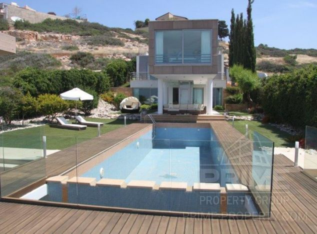 Sale of villa, 490 sq.m. in area: Sea Caves - properties for sale in cyprus
