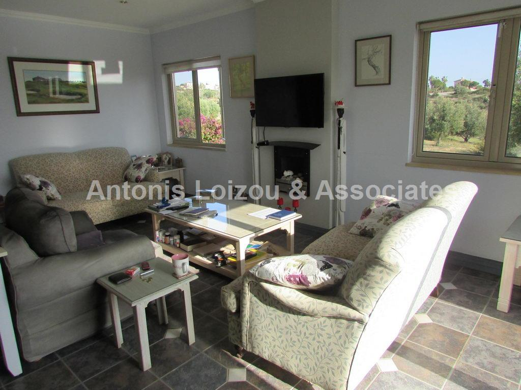 Four Bedroom Detached House in Secret Valley Golf Resort properties for sale in cyprus