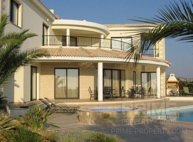 Villa in Paphos (Secret Valley) for sale