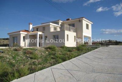 Villa in Paphos (Souskiou) for sale