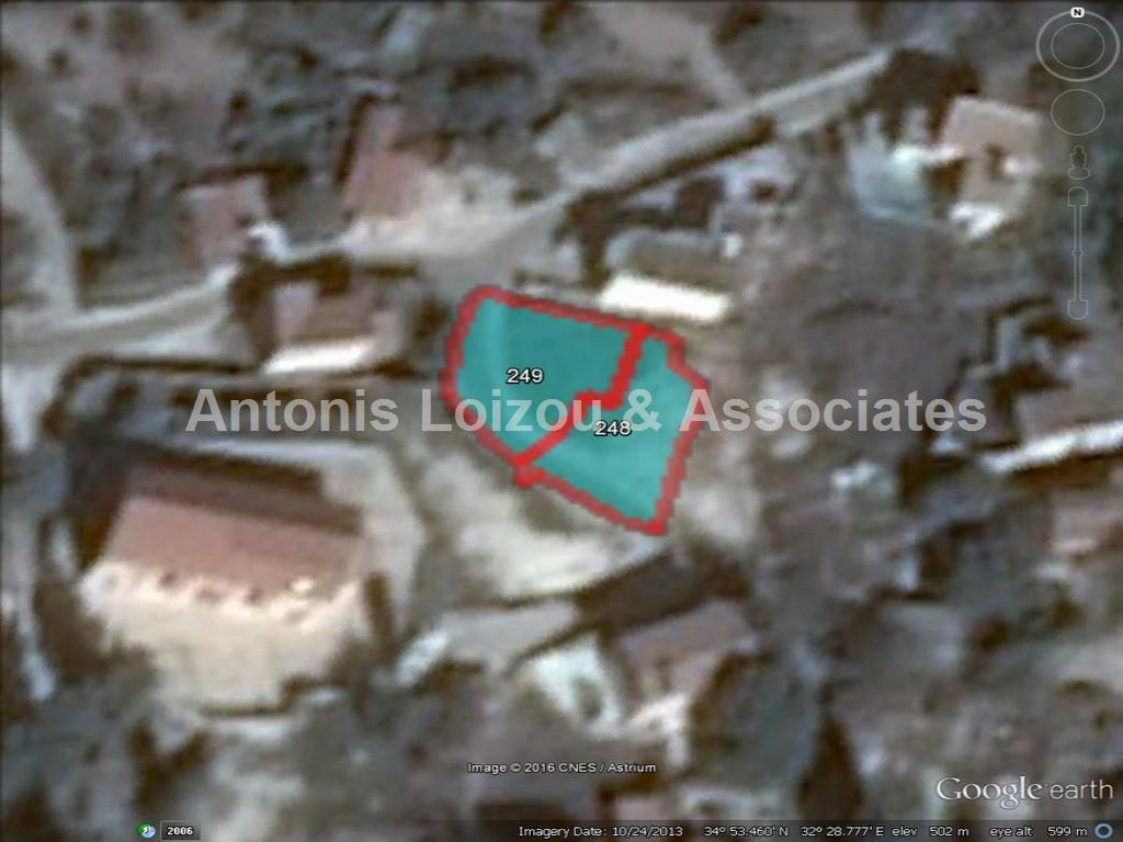 Land in Paphos (Stroumpi) for sale