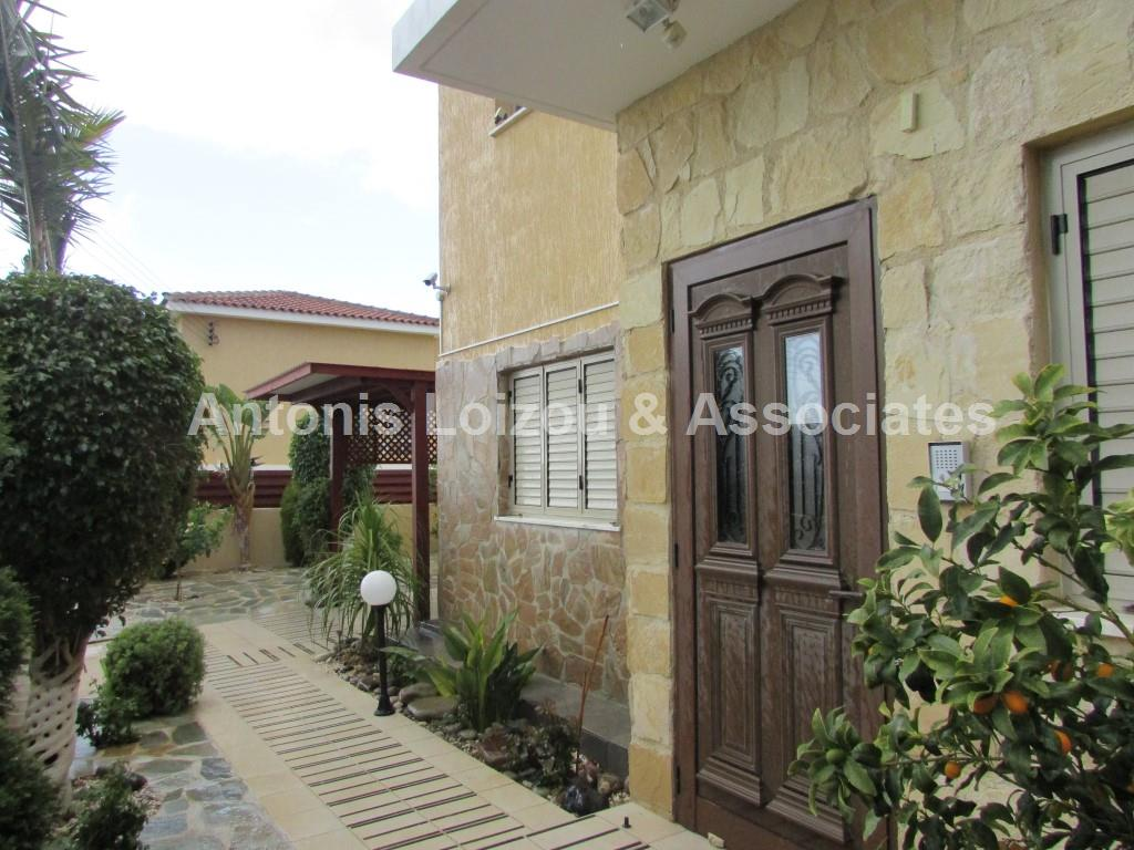 4 Bed Villa with Sea View in Tala properties for sale in cyprus