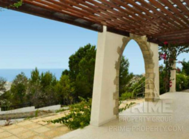 Sale of bungalow, 153 sq.m. in area: Tala - properties for sale in cyprus