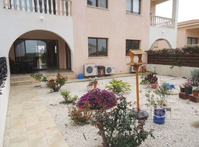 Garden Apartment in Paphos (Tala) for sale
