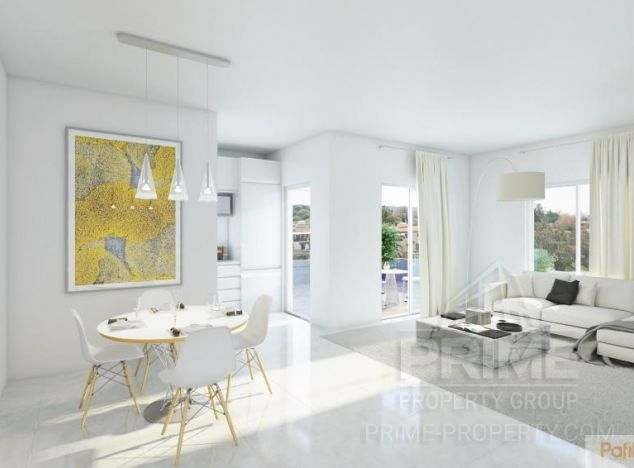 Apartment in Paphos (Tala) for sale