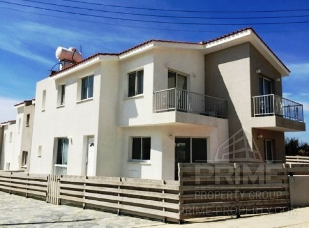 Townhouse in Paphos (Tala) for sale