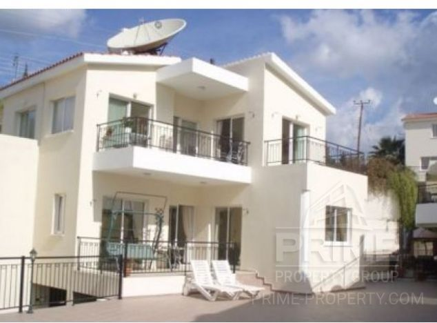 Sale of villa, 128 sq.m. in area: Tala - properties for sale in cyprus