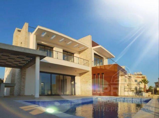 Sale of villa, 394 sq.m. in area: Tala - properties for sale in cyprus