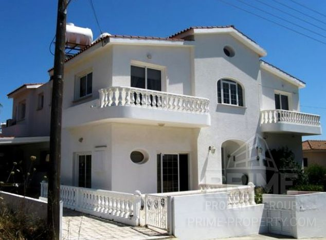 Villa in Paphos (Tala) for sale