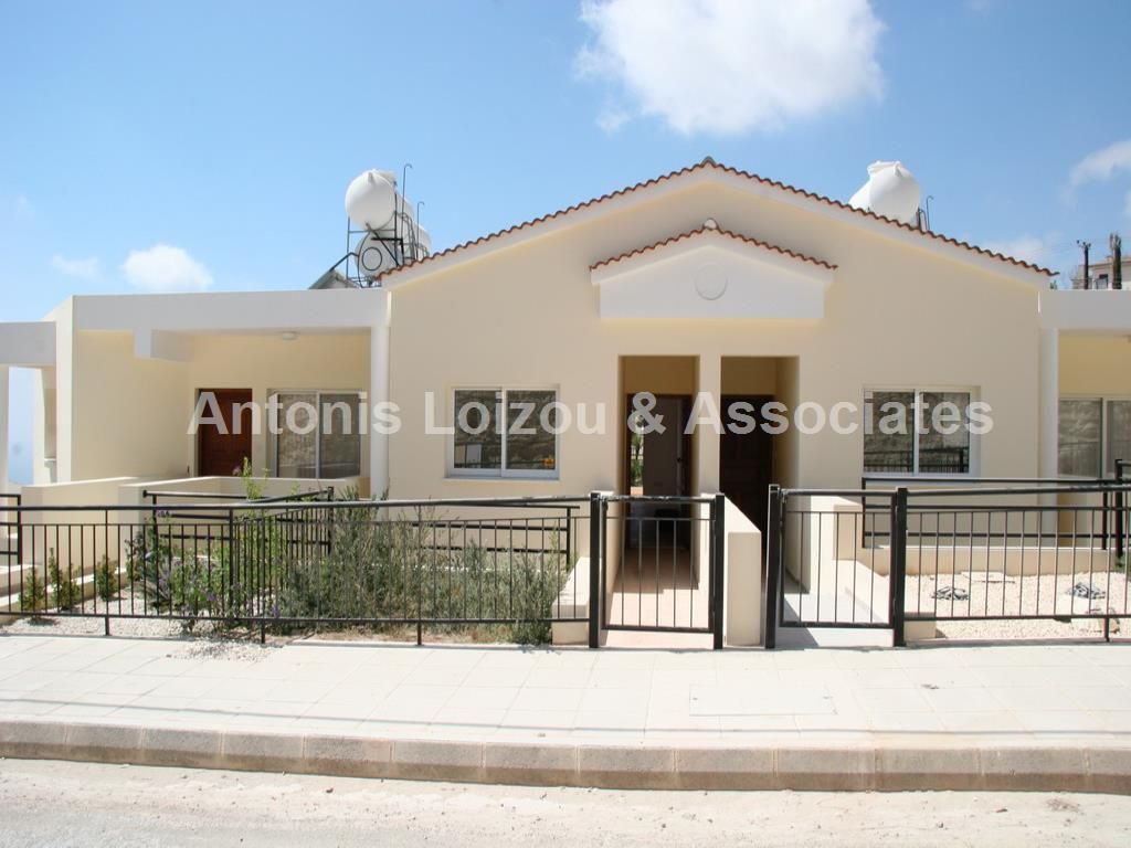 Maisonette in Paphos (Tala) for sale