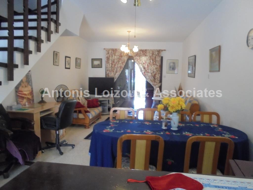 2 Bed Townhouse Stephanie Gardens Tala properties for sale in cyprus