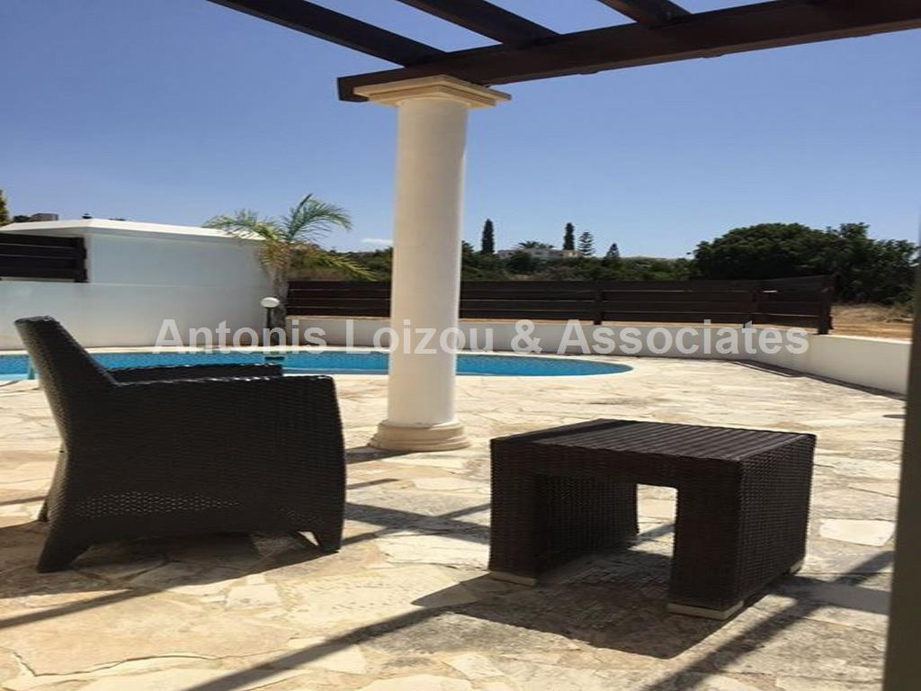 2 Bed Detached Villa Tala properties for sale in cyprus
