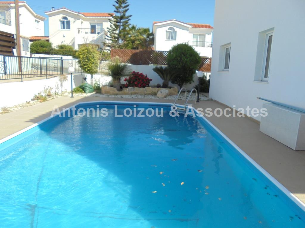 3 Bed Detached Private Pool Tala properties for sale in cyprus