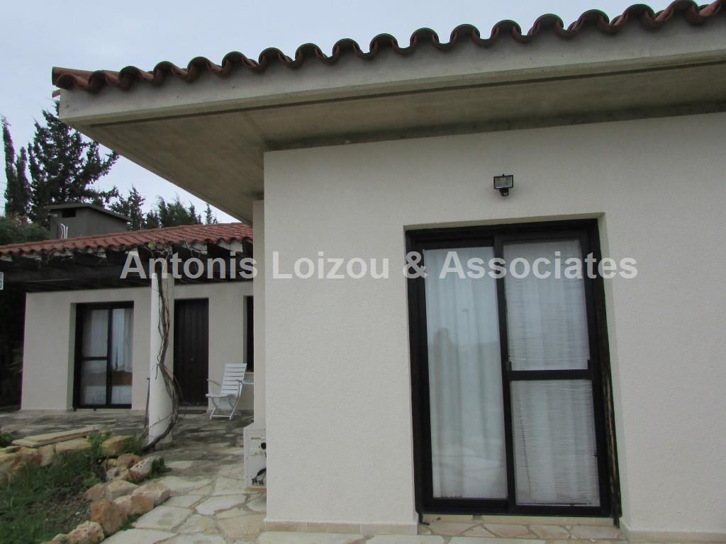 Two Bungalows on One Plot in Tala - Reduced properties for sale in cyprus