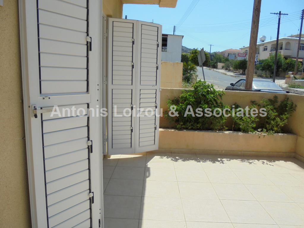 Two Bedroom Apartment  in Tala properties for sale in cyprus
