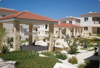 One Bedroom Luxury Apartment - REDUCED properties for sale in cyprus