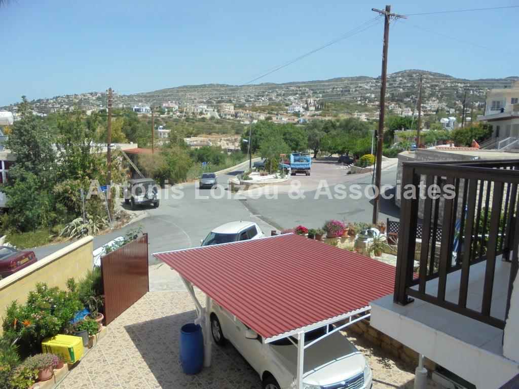 Stone House/Commercial use Tala Village Square properties for sale in cyprus