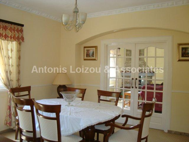 Three Bedroom Semi-Detached House REDUCED  properties for sale in cyprus