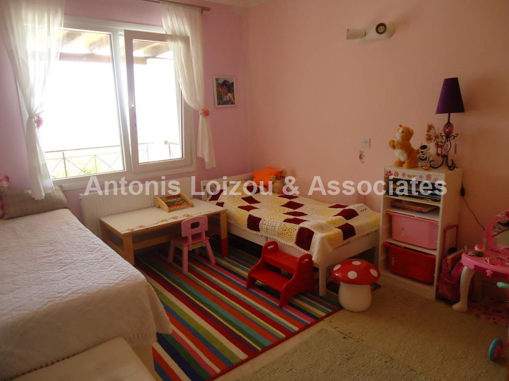 Three Bedroom Detached House in Tala properties for sale in cyprus
