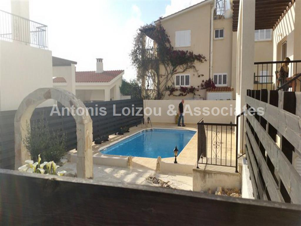 Three Bedroom Detached House properties for sale in cyprus