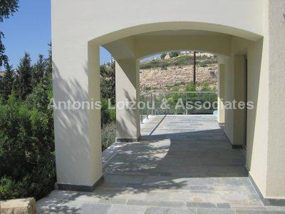 Three Bedroom Detached Villa - Reduced properties for sale in cyprus