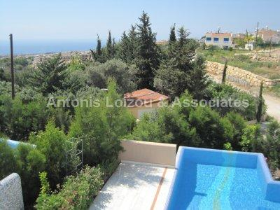 Three Bedroom Detached Villa with Studio Annex - Reduced properties for sale in cyprus
