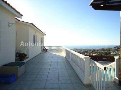 Three Bedroom Detached Villa with Studio Apt properties for sale in cyprus