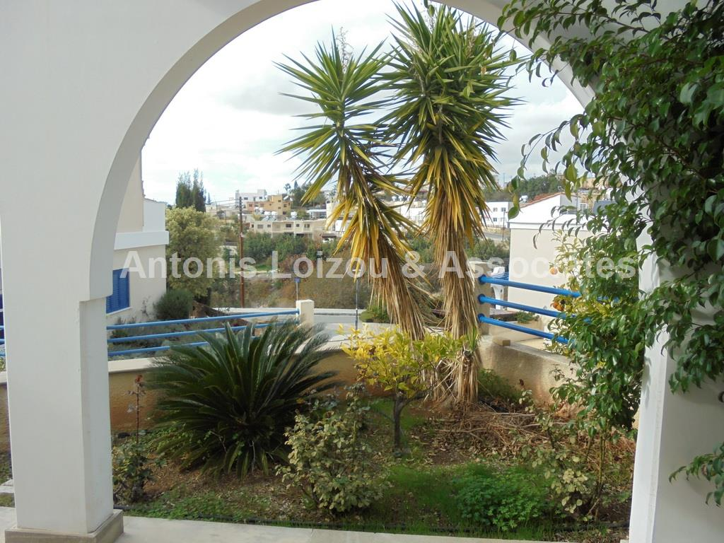 2 Bed New Build Detached Villa in Tala properties for sale in cyprus