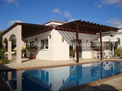 Detached Village in Paphos (Tala) for sale