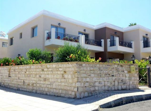 Townhouse in Paphos (Timi) for sale