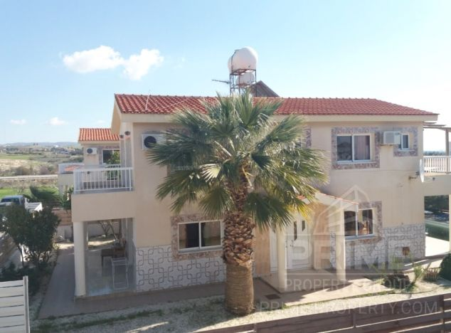 Villa in Paphos (Timi) for sale