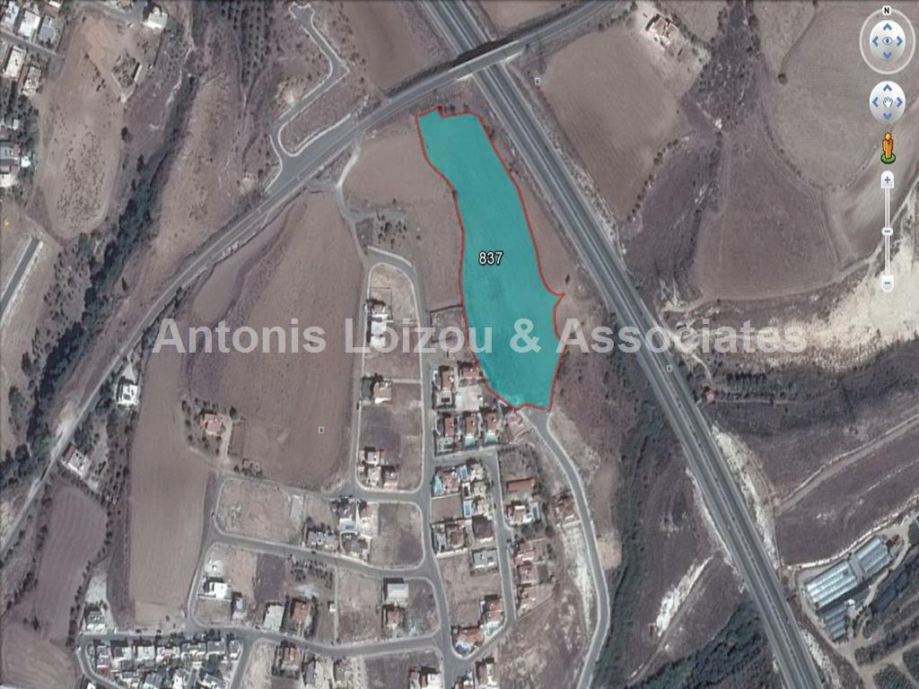 Field in Paphos (Timi) for sale