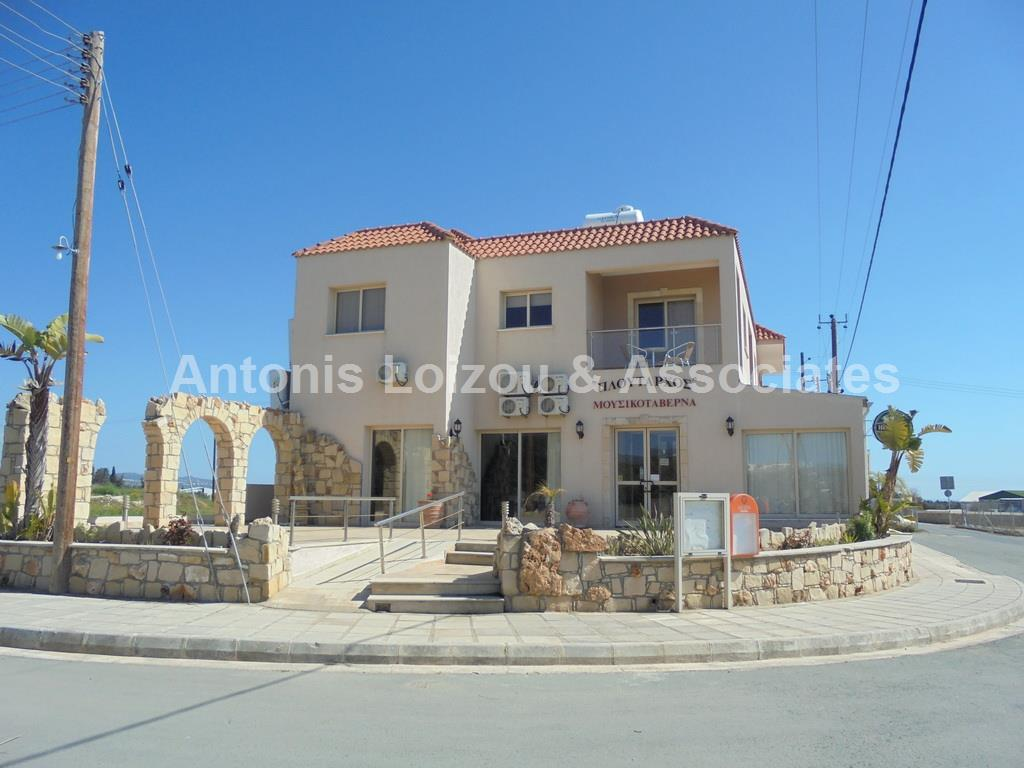 Apartment in Paphos (Timi) for sale